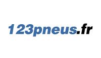 123pneus.fr store logo