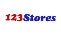 123stores.com store logo