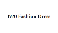 1920-fashion-dress.com store logo