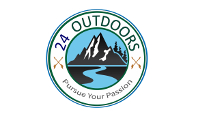 24outdoors.com store logo