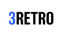 3retro.com store logo