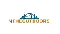 4theoutdoors.com store logo