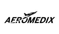 aeromedix.com store logo