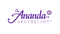 anandaapothecary.com store logo