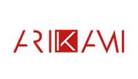 arikami.com store logo