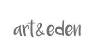 artandeden.com store logo