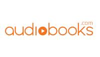 audiobooks.com store logo