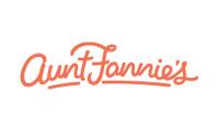 auntfannies.com store logo