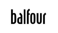 balfour.com store logo