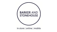 barkerandstonehouse.co.uk store logo