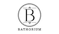 bathorium.com store logo