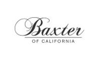 baxterofcalifornia.com dtore logo