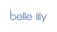 bellelily.com store logo