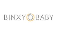 binxybaby.com store logo