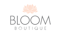 bloom-boutique.co.uk store logo