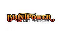 bluntpower.com store logo