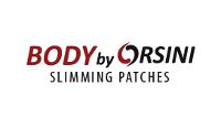 bodybyorsini.com store logo
