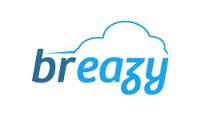 breazy.com store logo
