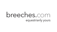 breeches.com store logo
