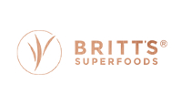 brittsuperfoods.co.uk store logo