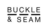 buckleandseam.com store logo