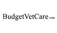 budgetvetcare.com store logo