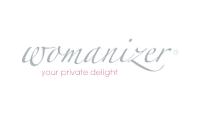 buywomanizer.com store logo