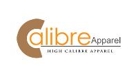 calibreapparel.com store logo