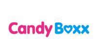 candyboxx.com store logo