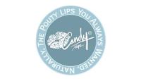 candylipz.com store logo