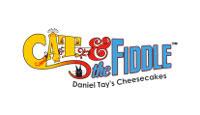 catandthefiddle.com store logo