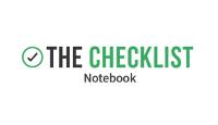 checklistnotebook.com store logo