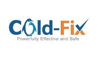 coldfixnow.com store logo