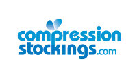 compressionstockings.com store logo