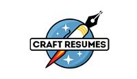 craftresume.com store logo