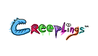 creeplings.com store logo
