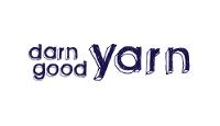 darngoodyarn.com store logo