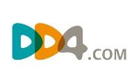 dd4.com store logo