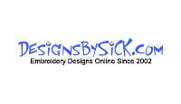 designsbysick.com store logo