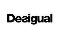 desigual.com store logo