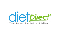 dietdirect.com store logo
