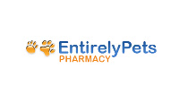entirelypetspharmacy.com store logo