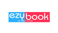 ezybook.co.uk store logo
