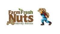farmfreshnuts.com store logo