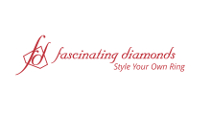 fascinatingdiamonds.com store logo