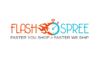 flashspree.com store logo