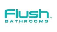 flush-bathrooms.co.uk store logo
