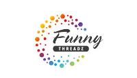 funnythreadz.com store logo