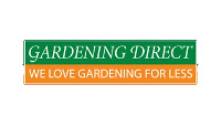 gardeningdirect.co.uk store logo