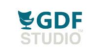 gdfstudio.com store logo